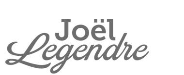 Joël Legendre : triste histoire d'une mauvaise gestion des communications Logo