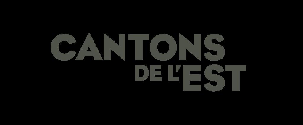 Cantons-de-l'Est : l'histoire de la création d'une marque / épisode 2 Logo